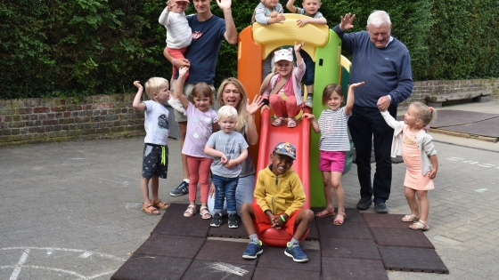 Kabouters-burgemeester